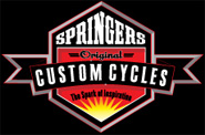 Springers Custom Cycles